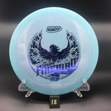 Firebird - Champion Glow - Nate Sexton Tour Series