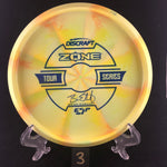 Zone - ESP - Brian Earhart Tour Series