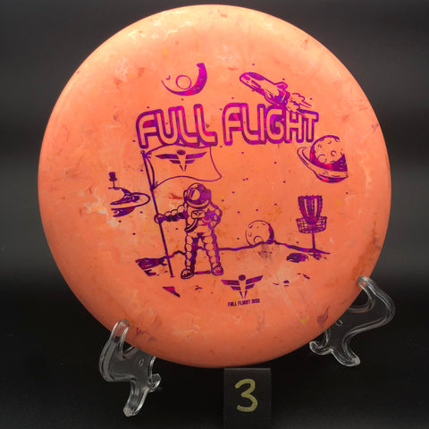 Roach - Jawbreaker - Full Flight Stamp