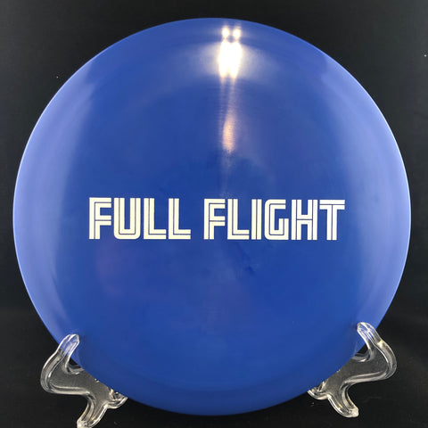 TL3 - Star - Full Flight Bar Stamp