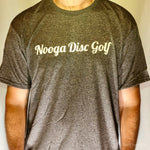 Nooga Disc Golf DriFit Tee (Men's)