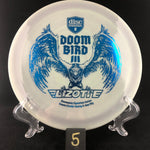 FD3 Doom Bird III - Swirly S-Line - Simon Lizotte Signature Series
