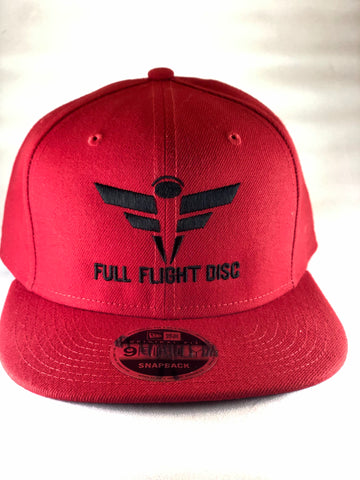 Full Flight Disc Snapback