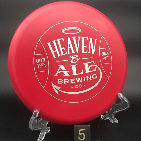 Aviar3 - DX - Heaven & Ale