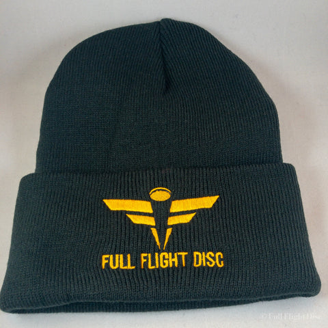 Full Flight Disc Beanie