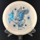 Instinct - Discmania Evolution Neo
