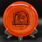 FX2 - 750 Spectrum - Chris Dickerson Signature Series