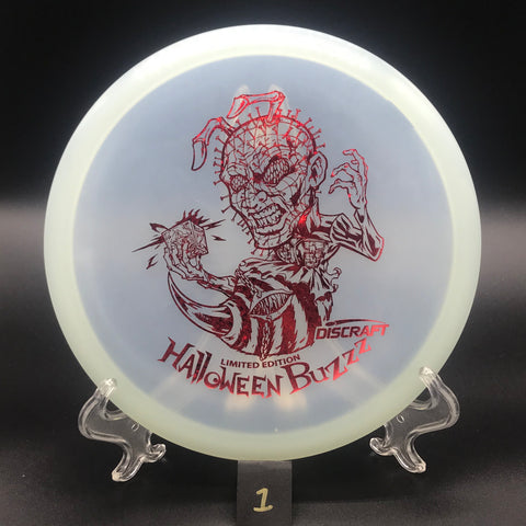 Buzzz - Z Glow - 2020 Halloween Limited Edition