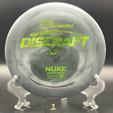 Nuke - ESP - Paige Pierce 5x Stamp