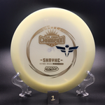 Shryke - Champion Glow - Full Flight Stamp