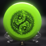 Boss - Pro - Full Flight Disc