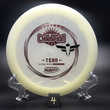 Tern - Champion Glow - Full Flight Stamp