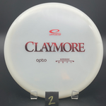 Claymore - Opto