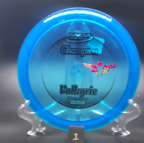 Valkyrie - Champion - Full Flight Disc