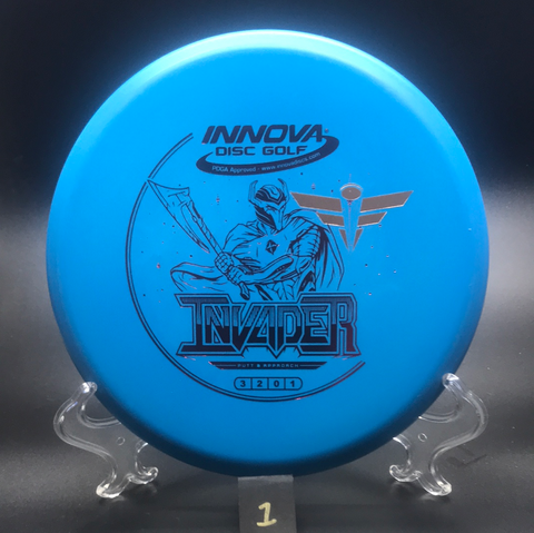 Invader - DX - Full Flight Disc