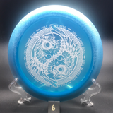 Boss - Champion Blizzard - Full Flight Disc