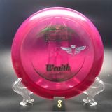 Wraith - Champion - Full Flight Stamp