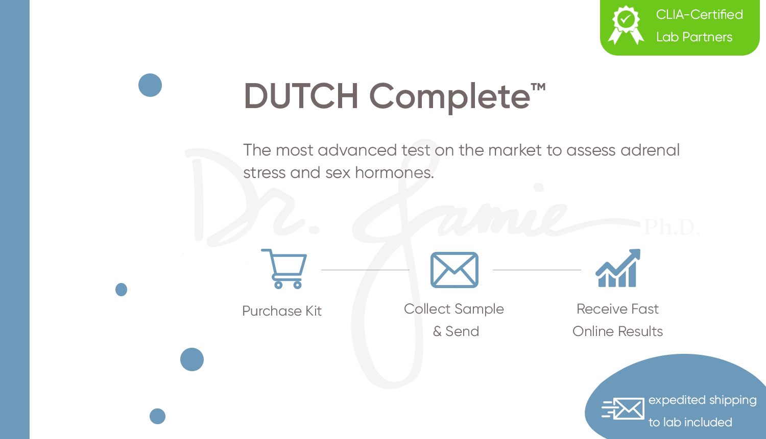 DUTCH Complete™