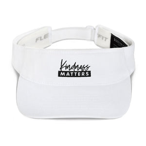 Kindness Matters Visor - gobelight shop