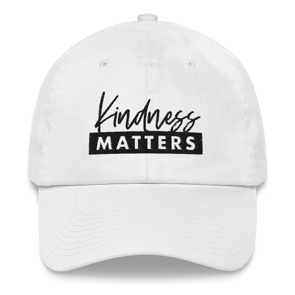 Kindness Matters Go To Hat - gobelight shop