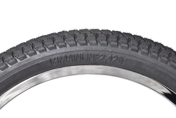 S&M Mainline Tire(Sold Out) Available Mid October