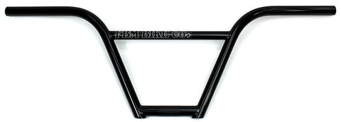 FBM Black Flag 4 Piece Bars