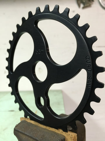 DRG Machine Quadsaw Sprocket