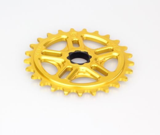 Profile 19mm Spline Drive Sprockets