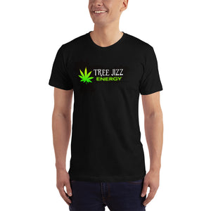 Tree Jizz T-Shirt (American Apparel)