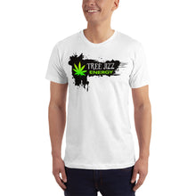 Load image into Gallery viewer, Tree Jizz T-Shirt (American Apparel)