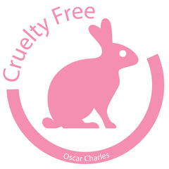 Oscar Charles Cruelty Free Makeup Brushes
