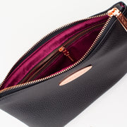 Oscar Charles Luxe Cosmetic Clutch Bag