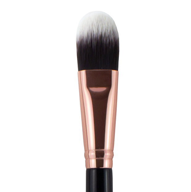Oscar Charles 105 Luxe Foundation Face Makeup Brush