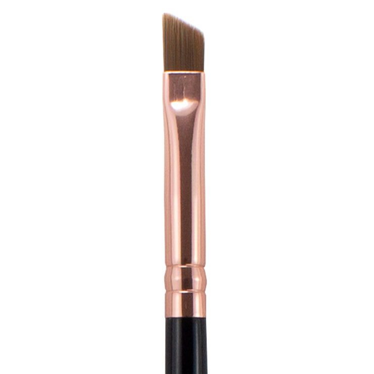 Oscar Charles 112 Luxe Angled Wing liner Makeup Brush