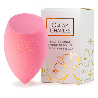 Oscar Charles Beauty Makeup Sponge for Blending Make up Foundation