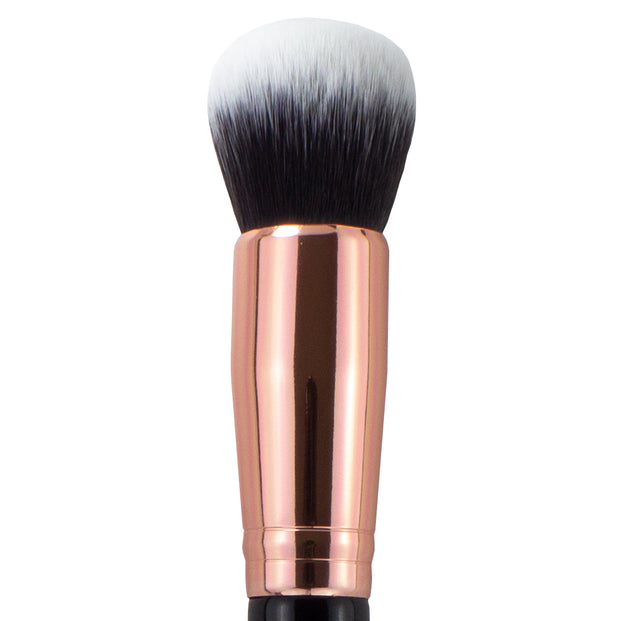 Oscar Charles 118 Luxe Silk Finish Foundation Makeup Brush