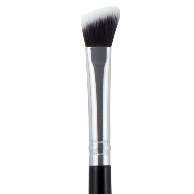 Oscar Charles 111 Luxe Angled Eye Shadow Makeup Brush