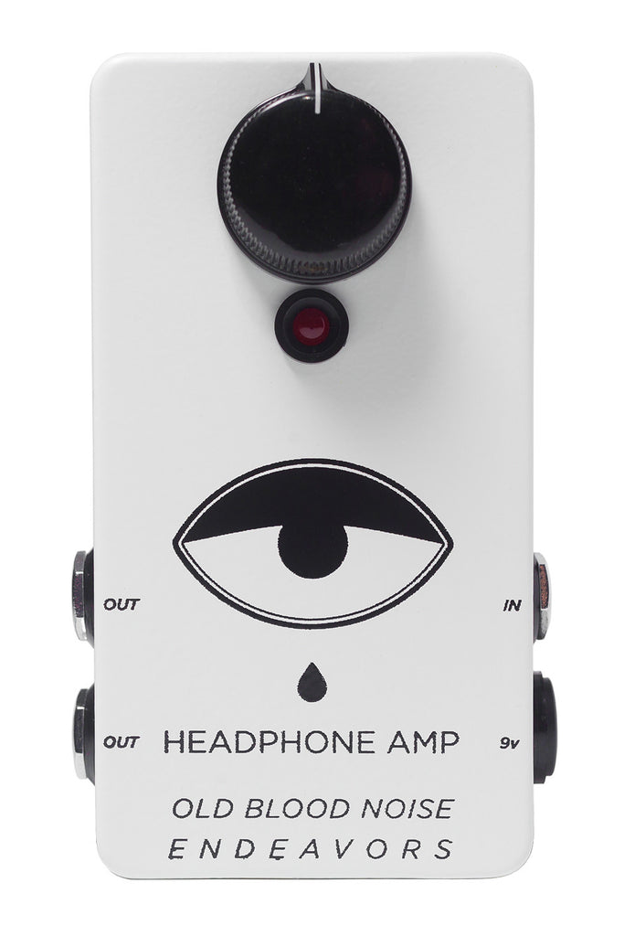 Old Blood Noise Headphone Amp