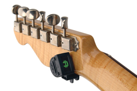 D'addario/Planet Waves NS Micro Headstock Tuner