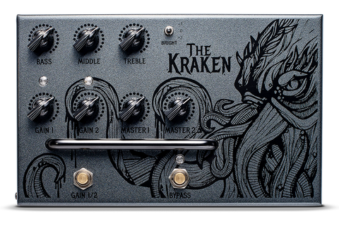 VICTORY AMPLIFICATION V4 The Kraken