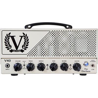 VICTORY AMPLIFICATION V40H The Duchess Head