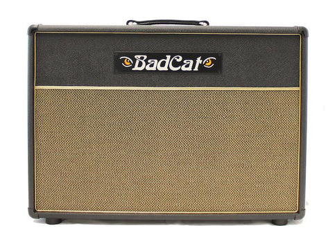 Bad Cat Standard Extension Cab 2x12""