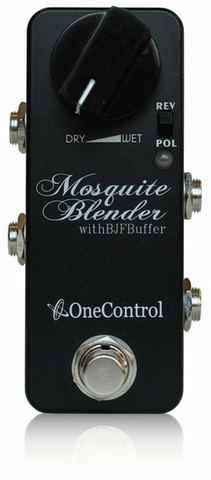One Control Mosquite Blender