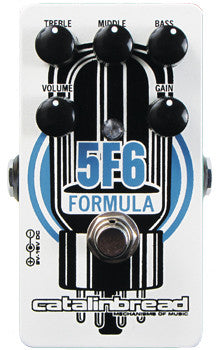 Catalinbread 5F6 Formula
