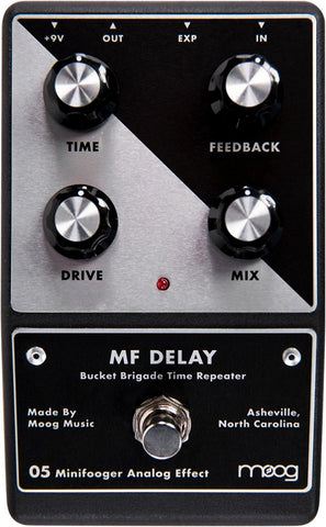 Moog MF Delay