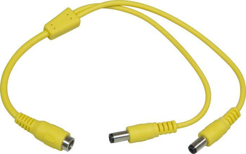 Y-SPLITTER CABLE