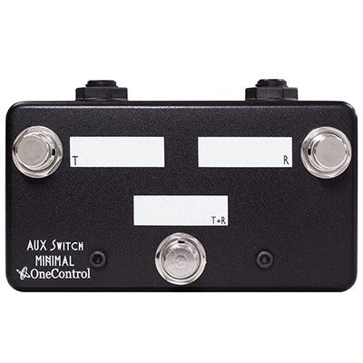 One Control AUX Switch