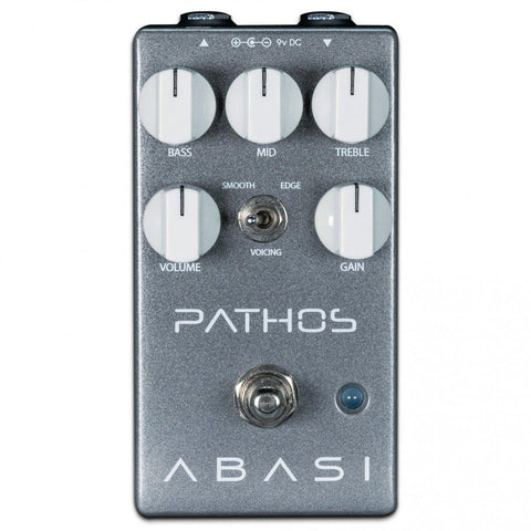 ABASI - Pathos Overdrive/Distortion