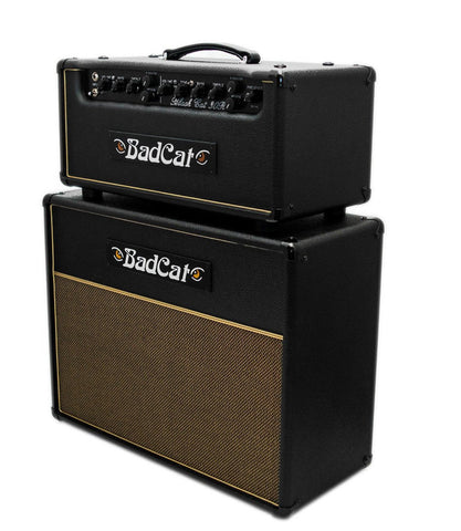 Bad Cat Standard Extension Cab 1x12""