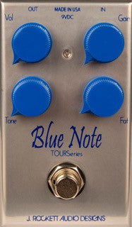 J.Rockett Blue Note Overdrive - Tour Series